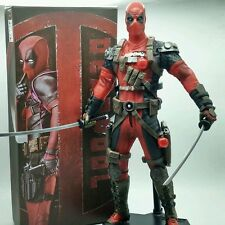 Crazy toys Dead pool 12inch. PVC