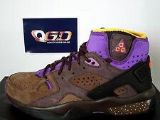 NIKE AIR WINTER MOWABB ACG OG BROWN/VIOLET 749492 282 UK7 EU 41 BRAND NEW!!