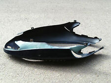 APRILIA LEONARD 250 SEAT REAR FAIRING COWL PLASTIC FREE UK POST