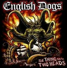 English Dogs-the thing with the two Heads (OVP)