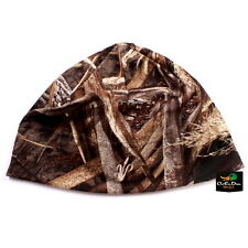 AVERY GREENHEAD GEAR GHG FLEECE SKULL CAP LOGO HAT MAX-5 CAMO DUCK GOOSE DECOYS