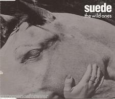 SUEDE - The Wild Ones (UK 3 Track CD Single Part 1)