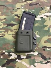 OD Green Kydex Magpul Pmag .223 5.56  AR Magazine K-Carrier