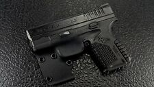 The BEST Pocket Holster for SPRINGFIELD XDS 3.3 inch 9mm & 45 Cal BORAII