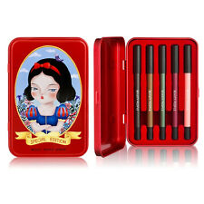 BEAUTY PEOPLE SPECIAL EDITION. 1 CLASSSIC NO.5 SNOW WHITE GLEAM GEL EYELINER KIT