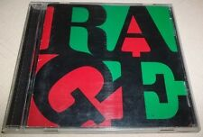 Renegades [Limited Edition] by Rage Against the Machine (CD, Dec-2000, Epic)