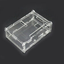 High Quality ABS Transparent Box Clear Case for Raspberry Pi 2 Model B B+ in UK