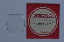 Seiko ES4N94GN00 Vetro Crystal Glass Uhrenglas Verre Original NOS