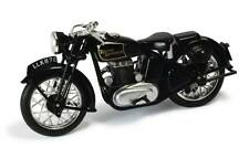 Rare ! Royal Enfield diecast scale model 1:24 by Ixo