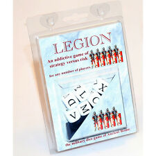 Legion Roman numeral traditional dice game family adult & children NEW