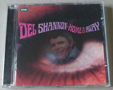 CD    ***  DEL SHANNON. HOME & AWAY  ***