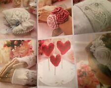6 Wedding Gifts, Keepsakes  Knitting Pattern