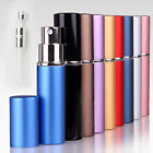 Refillable Perfume Atomiser Atomizer Aftershave Travel Spray Miniature Bottle