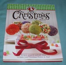 Gooseberry Patch Christmas Book 12:Recipes, Projects and Gift Ideas to Make HC
