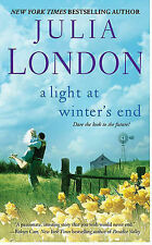 A Light at Winter's End, Julia London