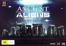 Ancient Aliens Mega Collector's Set DVD R4 Brand New