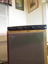 Niles SVL-4 Speaker Selector and Volume Control System  Excellent Condition
