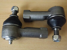 MORRIS MINOR TRACK ROD ENDS (PAIR)