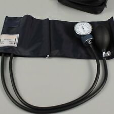 Professional Quality Aneroid Sphygmomanometer Blood Pressure Monitor Kit