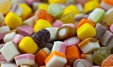 Gustaf's SWEET ALLSORTS - From England - 1/4 LB - FRESH - Assortment - BULK