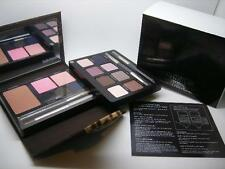LAURA MERCIER $125 LUXE COLOUR WARDROBE DUAL DECKER PALETTE FOR EYES & CHEEKS