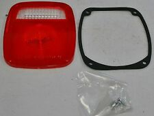 1972-87 Stop/Tail/Back-Up Lens Chevrolet GMC Ford International