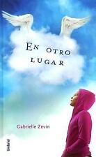 En Otro Lugar/ Elsewhere Spanish Edition