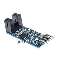 1 Stück Steckplatz-Typ Optokoppler Modul Messung Sensormodul für Arduino Neu Hot