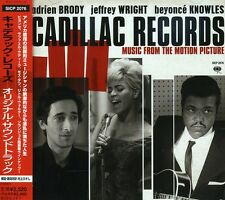 Cadillac Records (2008, CD NEUF)