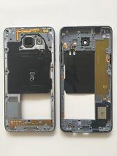 Original Samsung Galaxy A5 2016 Edition A510F Mittelrahmen Gehäuse Rahmen Grau