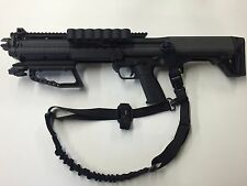 Kel-Tec KSG Q.D. Single Point Sling Attachment with Sling - by Hi-Tech Custom