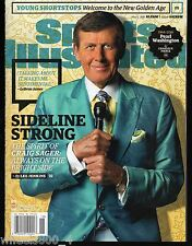 Sports Illustrated 2016 The Spirit of CRAIG SAGER Newsstand Issue NR/Mt