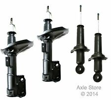 Full Set 4 Struts Ltd Lifetime Warranty Free Shipping Fits Subaru Impreza