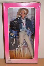 1996 Edición Especial Gap rubia Barbie