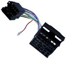 Adaptateur faisceau câble ISO autoradio pour Mercedes Classe A B C CL CLK CLS