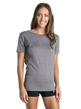 Roxy Fitness Medium Clothing Women's Ohm My Goodness Top - Seamless top - ARJKT0