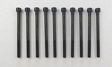 HEAD BOLTS SUITABLE FOR NISSAN 200SX PRIMERA SENTRA SERENA 2.0 16V SR20DE SR20DI