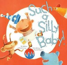 Such a Silly Baby!-ExLibrary