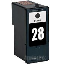 Remanufactured 28(18C1528) Black Ink For Lexmark Z845 Z1300 Z1310 Z1320