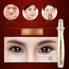 HOT Natural Essence Collagen Anti-Dark Circle Wrinkle Firming Eye Cream Beauty