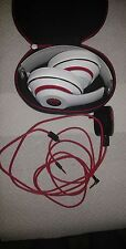 Beats Studio 2.0 Wired White Over the Ear Headphones