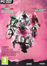 Il Giro D'Italia PC IT IMPORT FOCUS
