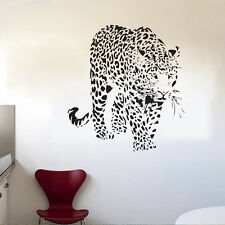 Removable Tiger Animal Wall Sticker living Room Mural Decal Home Decor Art