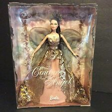 2011 Mattel Pink Label Barbie COUTURE ANGEL Holiday Collector Fashion T7898