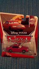 Cars Disney Pixar Taxi VERN . raro