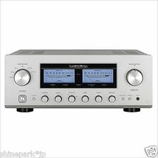 Luxman Integrated Amplifier L-505uX Blaster White Japan NEW!!