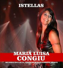 Maria Luisa Congiu - Istellas ( CD - Album )