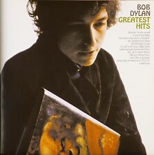 CD - Bob Dylan - Greatest Hits - A138 - 24 Bit Remastered