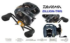 Daiwa Zillion TWS 100H 6.3:1 Right hand Baitcast Fishing Reel - ZLNTW100H SALE