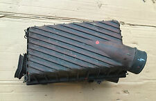 VW GOLF JETTA MK2 1.8 8V AIR FILTER BOX / MK1 2.0 16V ABF CONVERSION /4